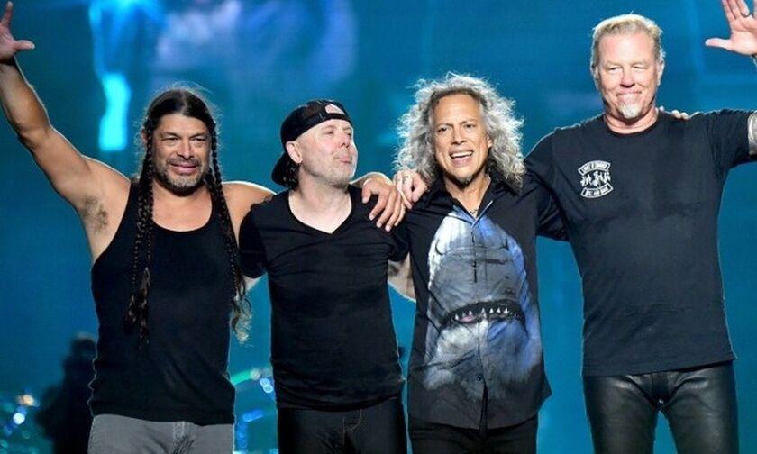 Οι Metallica διασκευάζουν το «Nothing Else Matters» για ταινία της Disney
