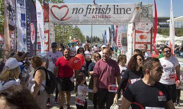 5ο No Finish Line Athens: Pαντεβού τον Μάιο του 2021