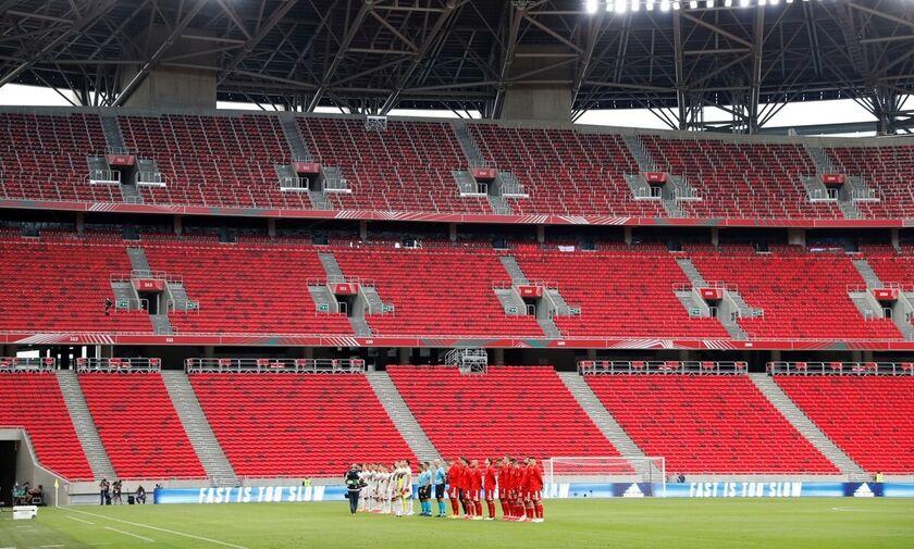 Μπάγερν-Σεβίλλη: Ευρωπαϊκό Super Cup στην Ουγγαρία… με κόσμο!