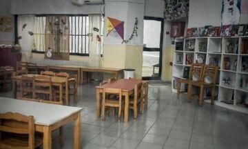 Κορονοϊός: Δύο κρούσματα σε βρεφονηπιακούς σταθμούς της Αττικής