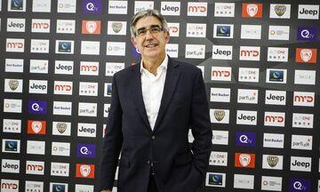 EuroLeague: Οι υπεύθυνοι ασφαλείας των ομάδων συναντήθηκαν για τη νέα σεζόν