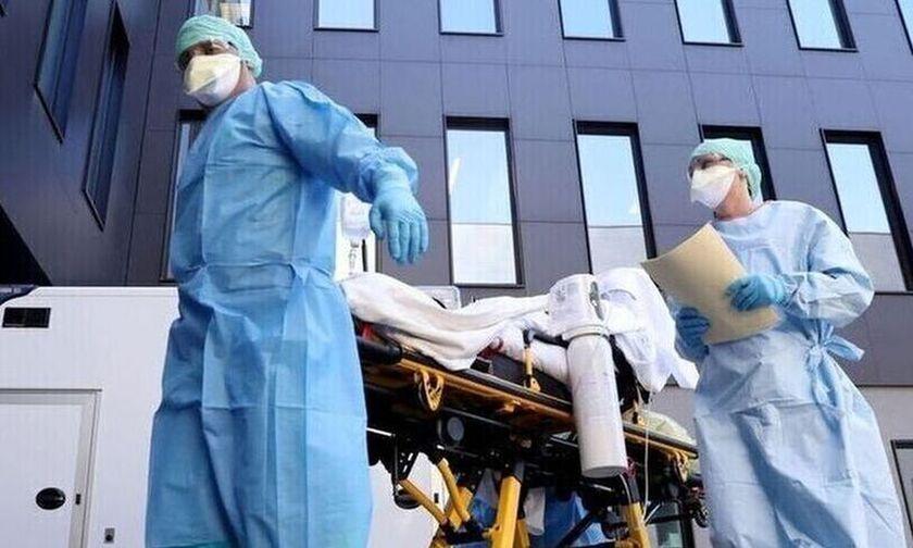 Κορονοϊός: Σαράντα κρούσματα σε εργοστάσιο στα Γιαννιτσά!