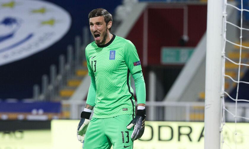 Μπάρκας για Εθνική, Φαντ' Σιπ και τελικό: «Περιμένω πως και πως να δω την ΑΕΚ Κυπελλούχο»