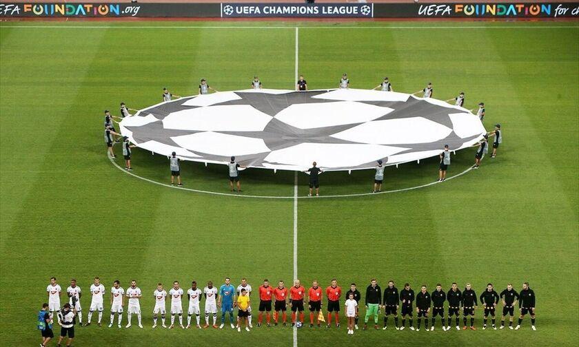 UEFA: Επιστρέφει στα τηλεοπτικά κανάλια πάνω από μισό δις ευρώ!