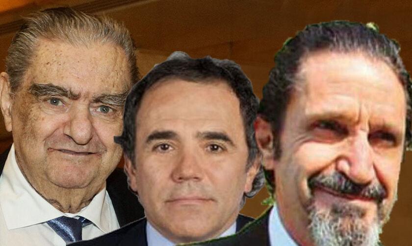 Λίστα Forbes: Πλουσιότερος Έλληνας ο Φίλιππος Νιάρχος - Κατρακύλησε ο Ιβάν Σαββίδης!