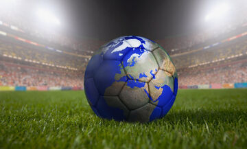Επιστροφή φιλάθλων στα γήπεδα: Γαλλία και Κύπρος, που διοργάνωσε και αγώνες βόλεϊ με θεατές (pics)