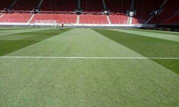 Απόλλων Λάρισας: Με έδρα το «AEL FC Arena» στο νέο πρωτάθλημα!