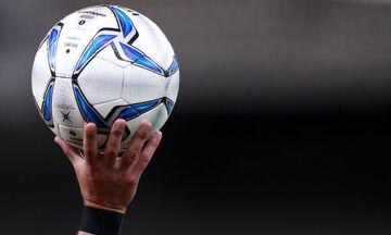 Super League: Το πρόγραμμα της 2ης αγωνιστικής - Παρασκευή οι αγώνες Ολυμπιακού, ΠΑΟΚ