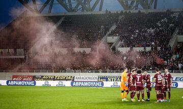 AEL FC ARENA: «Κλειδάριθμος σε περίπτωση που η ΑΕΛ θέλει να επιστρέψει»