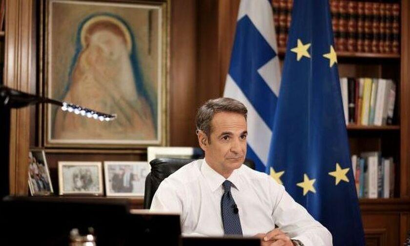 Μόρια: Έκτακτη σύσκεψη υπό τον Πρωθυπουργό - Σε κατάσταση έκτακτης ανάγκης η Λέσβος (vid)