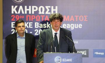 Γαλατσόπουλος: «Στο τελικό στάδιο οι συζητήσεις με την ΕΡΤ για την κεντρική διαχείριση»