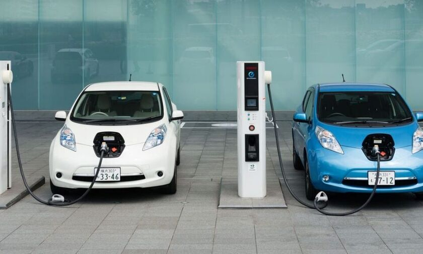 Αύξηση κατά 2,1% οι πωλήσεις ηλεκτρικών αυτοκινήτων τον Αύγουστο