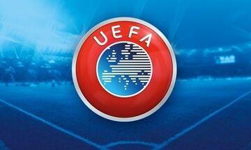 H UEFA πήρε από την Αθήνα το Gala που θα γίνει τελικά στη Νιόν
