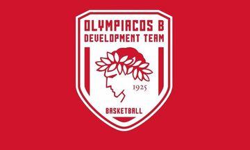 O Oλυμπιακός Β' 80-78 το Λαύριο σε φιλικό στο ΣΕΦ