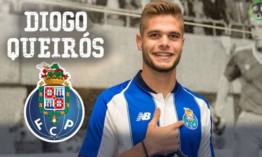 Και οι Πορτογάλοι για Κεϊρός και Ολυμπιακό (vid)