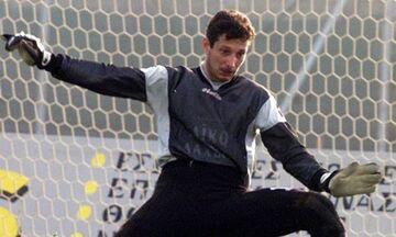 Πέθανε στα 49 του χρόνια ο παλαίμαχος τερματοφύλακας του ΟΦΗ Νίκος Γιαλαμάς