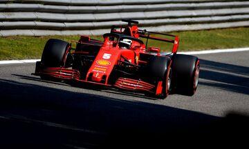 Ferrari: Το επετειακό της μονοθέσιο για τη συμπλήρωση 1.000 Grand Prix