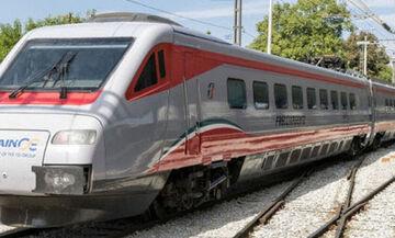 ΟΣΕ: Πιο γρήγορα το ταξίδι Αθήνα - Θεσσαλονίκη