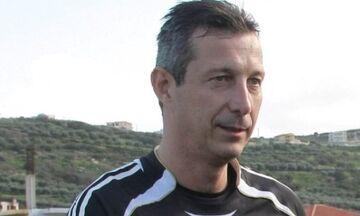 ΠΑΕ ΟΦΗ: «Το δικό μας αντίο στο Νίκο Γιαλαμά»