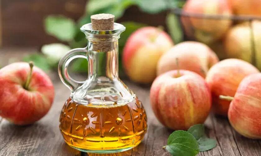 Μηλόξυδο: Μέχρι πόσο πρέπει να πίνετε για σάκχαρο, δυσπεψία και αδυνάτισμα