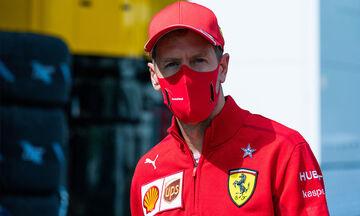 Επίσημο: Στη Racing Point ο Φέτελ