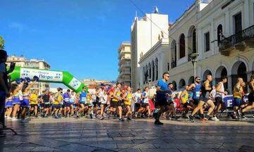 Ματαιώθηκε το Run Greece από τον ΣΕΓΑΣ λόγω κορωνοϊού