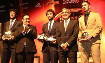 EuroLeague: Τζάμπολ οριστικά την 1η Οκτωβρίου - Οι κανόνες για πιθανή αναστολή