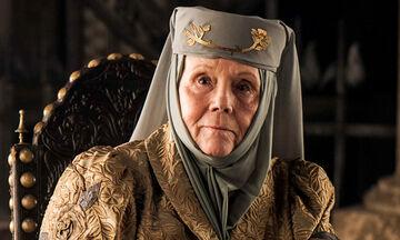 Πέθανε η ηθοποιός Νταϊάνα Ριγκ, η «Ολένα Ταϊρέλ» του Game of Thrones