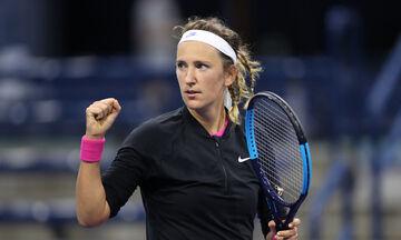 US Open: Η Αζαρένκα άφησε εκτός τελικού την Ουίλιαμς (vid)