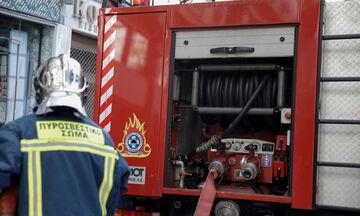 Αμπελόκηποι: Ηλικιωμένη έχασε τη ζωή της μετά από φωτιά στο διαμέρισμά της (vid)