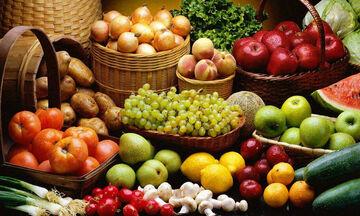 Φυσική διατροφή