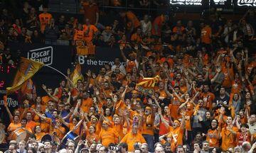 Ολυμπιακός: Μπροστά σε κόσμο θα παίξει στο τουρνουά της Βαλένθια (pic)