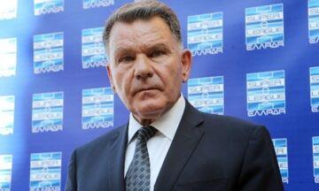 Αλέξης Κούγιας: «Δίκαιη η νίκη του ΠΑΟΚ, ευχόμαστε ολόψυχα να πετύχει μια μεγάλη πρόκριση»