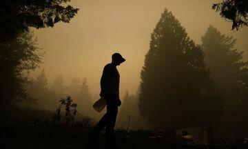 Το Όρεγκον φλέγεται: Δεκάδες αγνοούμενοι - 24 νεκροί - Φόβοι μαζικών ατυχημάτων