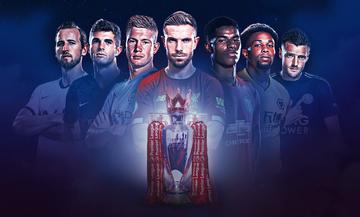 Η Premier League επιστρέφει δριμύτερη!