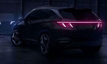 Με 290 ίππους το νέο Hyundai Tucson N