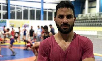 Εκτέλεσαν τον 27χρονο Ιρανό παλαιστή, Ναβίντ Αφκαρί
