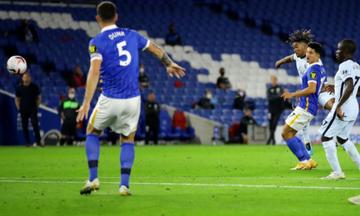 Premier League: H Tσέλσι πέρασε σαν θύελλα από το Μπράιτον (αποτελέσματα, highlights)