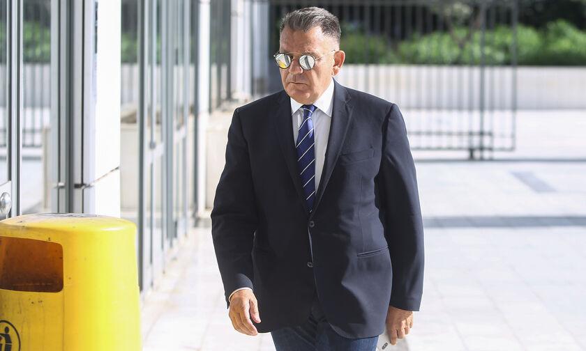Κούγιας - Μύρτσος: «Μπινελίκια» στον... αέρα με αφορμή την ιδιοκτησία της Ξάνθης!