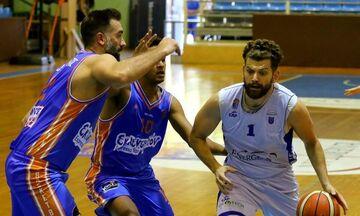 Κύπελλο Ελλάδας μπάσκετ: Πήραν την πρόκριση Καρδίτσα και Αμύντας