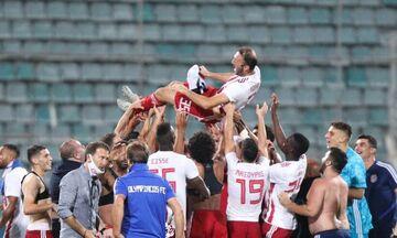 Τέλος το ποδόσφαιρο για τον Τοροσίδη-Συνεχίζει από άλλο πόστο στην ομάδα