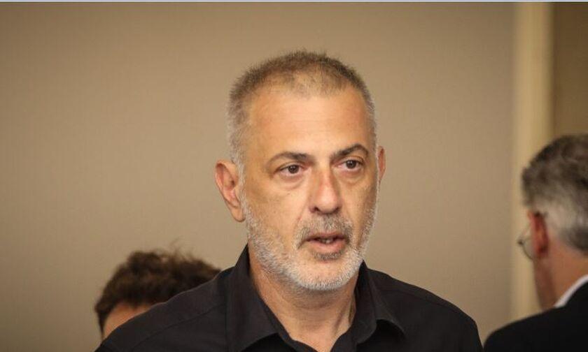 Μώραλης: «Με ισχυρή ιδιοκτησία και τον κόσμο πάντα δίπλα θα συνεχίσει να γράφει λαμπρή ιστορία»