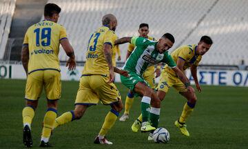 Προαναγγελία αγώνα: Αστέρας Τρίπολης - Παναθηναϊκός