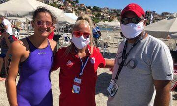 Ολυμπιακός: Δυναμικό ξεκίνημα στο Πανελλήνιο Ανοικτής Θάλασσας