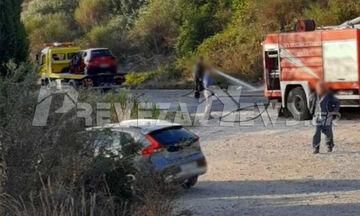 Τροχαίο δυστύχημα στην Πρέβεζα, έχασαν τη ζωή τους τέσσερις άνθρωποι