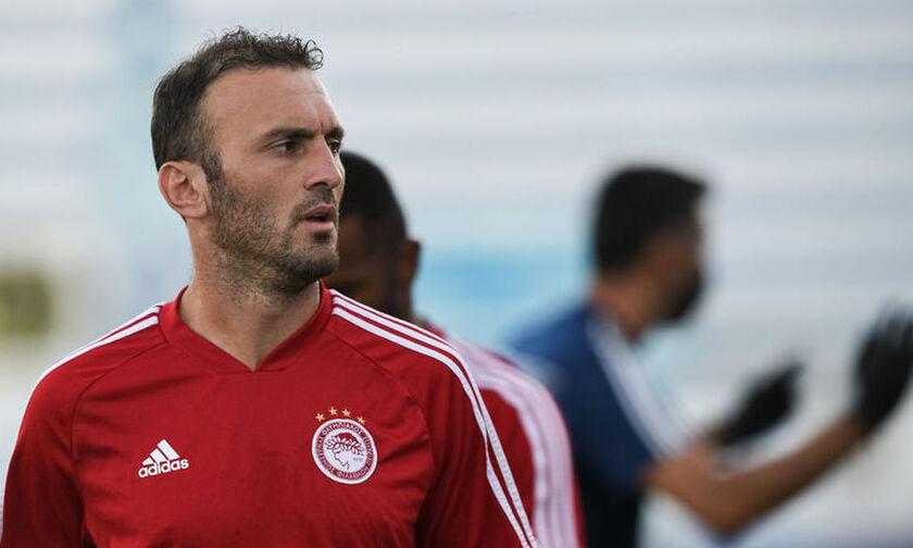 Βασίλης Τοροσίδης: Όλα τα γκολ που σημείωσε στην τεράστια καριέρα του (vid)
