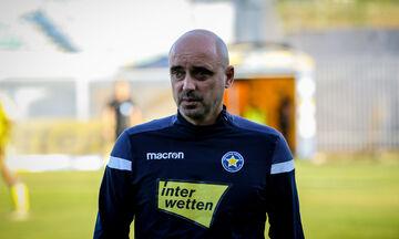 Ράσταβατς: «Δουλέψαμε σωστά και πήραμε σημαντική νίκη»
