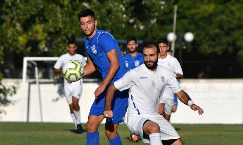 Απόλλων Λάρισας – ΑΕ Κηφισιάς 0-0: Φιλική ισοπαλία (vid, pics)