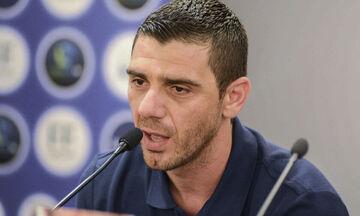 Κατσουράνης: «73 ξένοι, 37 Έλληνες - Καληνύχτα ελληνικό ποδόσφαιρο»
