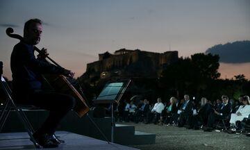 Πάνος Δημητρακόπουλος: «Η μουσική είναι ένα μέσο αυτογνωσίας και όχι ο σκοπός»